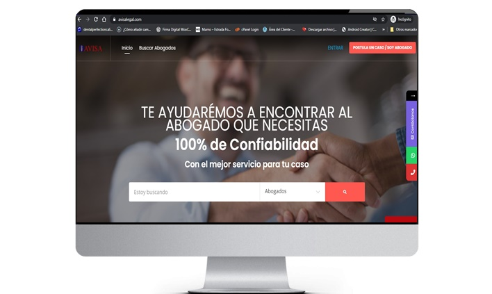 avisalegal.com